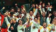 Yıllar Geçse de Üstünden: Bizleri O Güne Tekrar Götüren Fotoğraflarla Galatasaray'ın UEFA Zaferi!