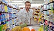Justin Timberlake Yılların Acısını Çıkarıyor:  Can't Stop the Feeling'e Yeni Klip
