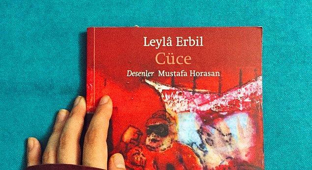"""3. """"Cüce""""   Leylâ Erbil"""