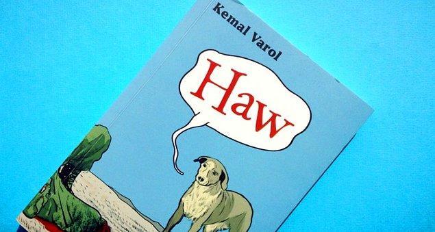 "6. ""Haw""   Kemal Varol"