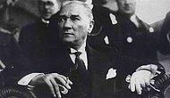 Hangi Atatürk'sün?