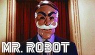 Mr. Robot'un 2. Sezonundan Yeni Fragman Yayınlandı