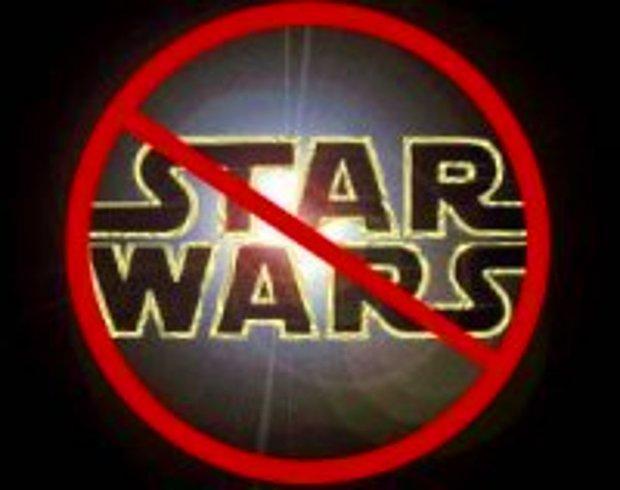 Star Wars sevmem.