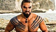 Özleyenler ve Merak Edenler İçin Karşınızda Khal Drogo Olarak Tanıdığımız Jason Momoa