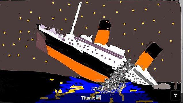 3. Titanic (1997)