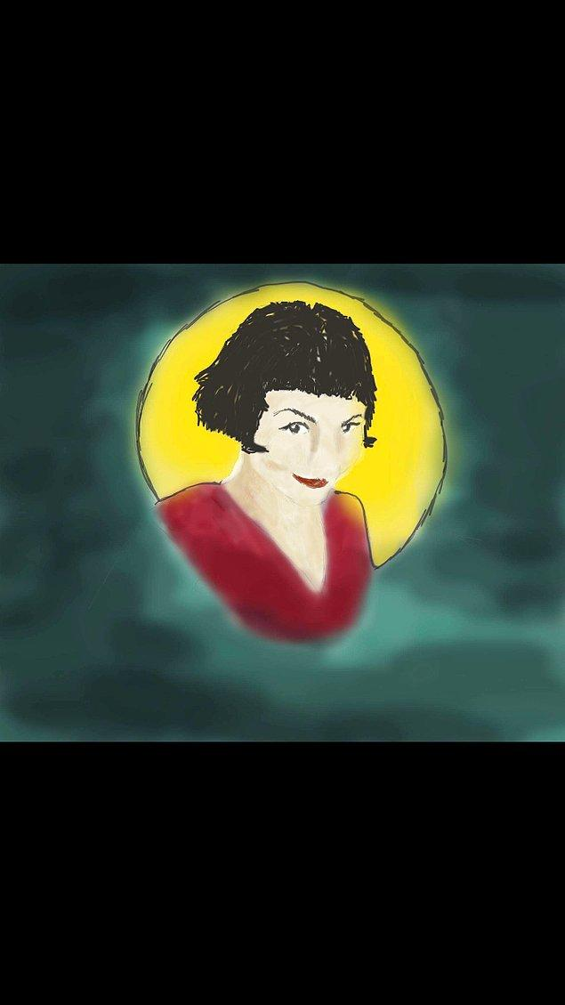 6. Le fabuleux destin d'Amélie Poulain (2001)