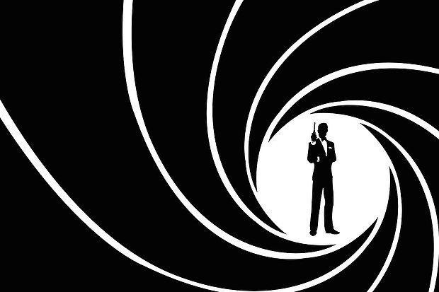 James Bond Serisi