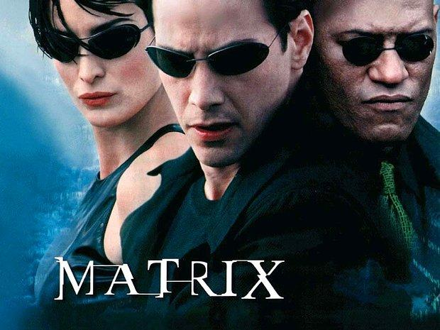 Matrix Serisi