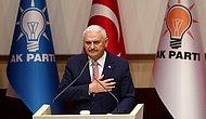 Ve Resmen Açıklandı: Sürpriz Yok, AKP Genel Başkan Adayı Binali Yıldırım
