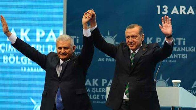 5. Yıldırım Türkiye Cumhuriyeti'nin tarihinde en uzun süre Ulaştırma Bakanı olarak görev yapan siyasetçi oldu