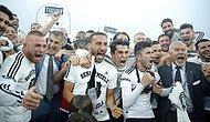 Şampiyon Beşiktaşlıların Çok İyi Bildiği 10 Geyik