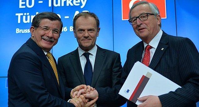 Türkiye'ye vize serbestisi belirsiz