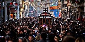 6 Başlıkta Türkiye'de Gençlerin Durumu