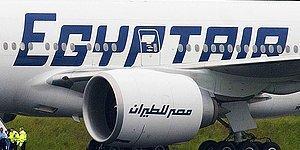 EgyptAir Uçağının Enkazıyla İlgili Çelişkili Açıklamalar