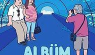 Cannes'dan Güzel Haber: Mertoğlu'nun 'Albüm' Filmi Festivalden Ödülle Ayrıldı