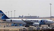 Düşen Mısır Uçağının 'Enkazına Ulaşıldı'