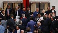 Ve Meclis '376 Evet Oyu' ile Dokunulmazlıkları Kaldırdı
