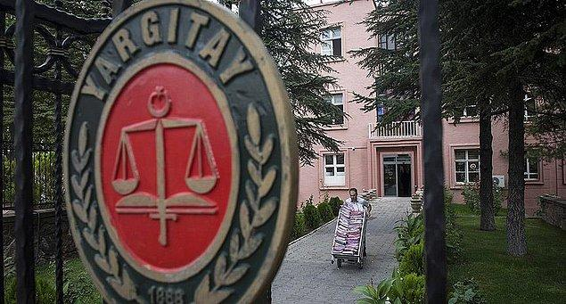 Delegenin Yargıtay'a başvuru gerekçesi