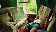 Interrail'a Çıkan Herkesin Çantasında Bulunması Gereken 11 Seyahat Kolaylaştırıcı Nesne