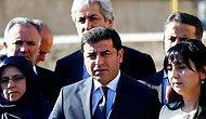 HDP'den Dokunulmazlık Açıklaması: 'İfademizi Almak İsteyenler, Bizi Zorla Götürecek'