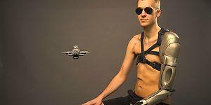 Yarı Robot Yarı İnsan: James Young'ın Akıllara Durgunluk Veren Hikayesi
