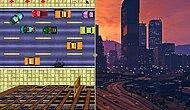 Fotoğraflarla Geçmişten Günümüze 16 Unutulmaz Video Oyununun Mekanik ve Grafik Evrimi
