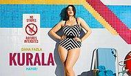 Büyük Beden Kadınlar Ne Giyip Ne Giyemeyeceklerini Söyleyen Moda Kurallarını Yıkıyor