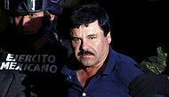 Uyuşturucu Baronu 'El Chapo' ABD'ye İade Edilecek