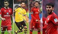 Bundesliga'nın Türk Kökenli Oyuncuları