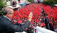 Erdoğan: 'Arabalarında Silah Taşıyanlar Türkiye'den Kaçmaya Başladılar'
