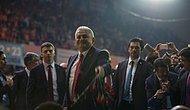 AK Parti'nin Yeni Genel Başkanı Binali Yıldırım