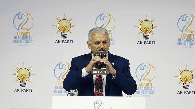 'Yolumuz liderimiz Recep Tayyip Erdoğan'ın yoludur'