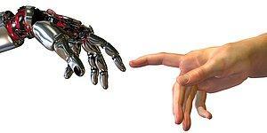 Новая рука-робот расширяет человеческие способности