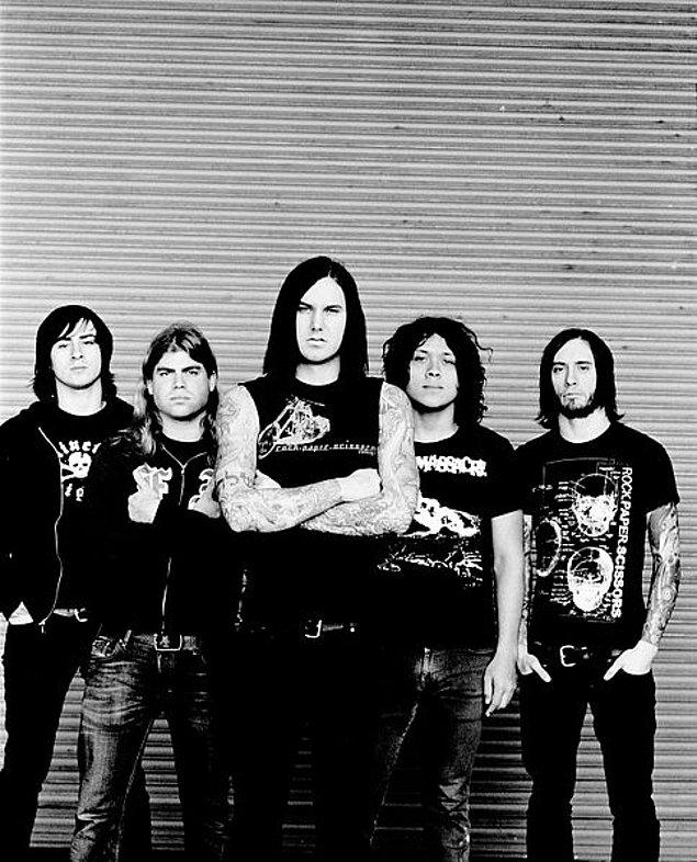 28. As I Lay Dying