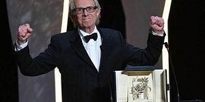 Altın Palmiye'nin Sahibi 'İşçi Sınıfının Yönetmeni' Ken Loach