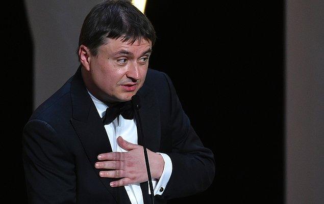 Bacalaureat filmiyle Romanyalı yönetmen Cristian Mungiu'e verildi