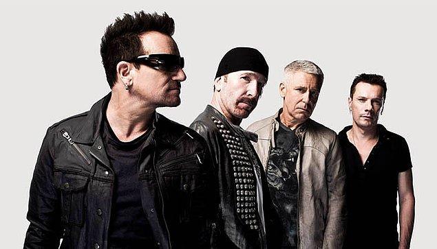 26. U2
