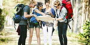 5 Yıldızlı Otel Tatili Yerine Sefalet Tatili Yapmayı Seçen Backpacker'ların Bildiği 13 Gerçek