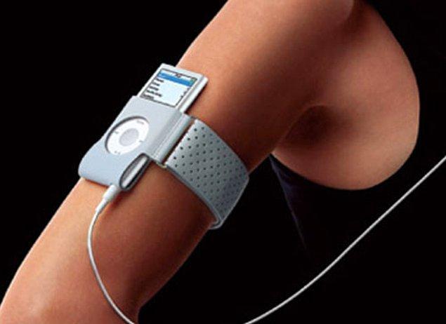 5. IPOD'unuza egzersiz müzikleri indirin.