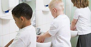 Çocukların Okulda En Büyük Sınavı Mikroplara Karlı Verdiğinin 11 Kanıtı