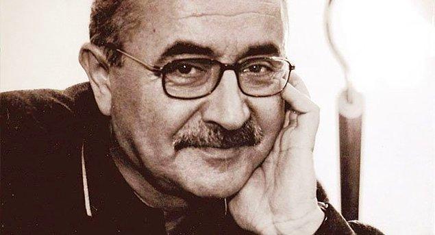 3. Üç Nokta Beş Harf şiir kitabıyla 2002 Ahmed Arif Şiir Ödülü'nü aldı.