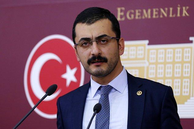 Erdem: 'Bu kampanya sürecinin Türk-Kürt kavgasına dönüşebileceğinden endişe edildi'