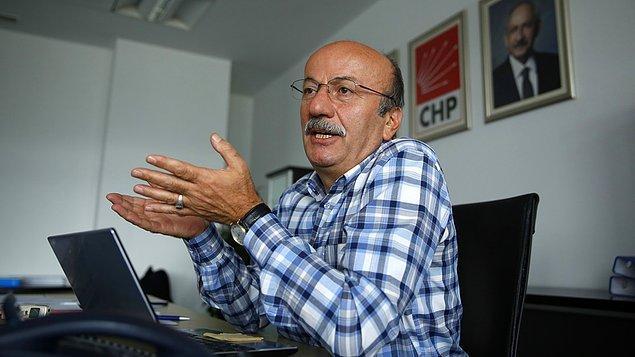 Bekaroğlu: 'Faturanın CHP'ye kesilmesi doğru değil, zaten referanduma gidecekti'