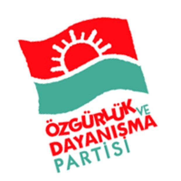 Özgürlük ve Dayanışma Partisi