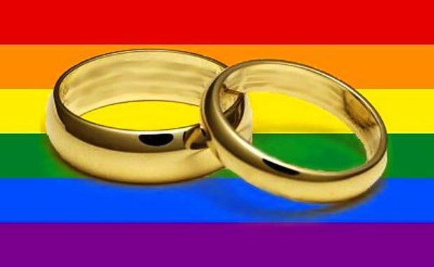Eşcinsel evliliği