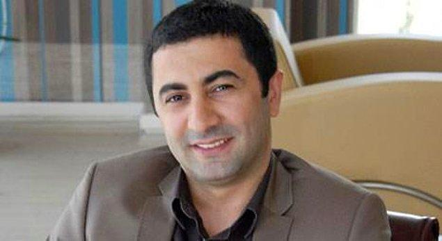 16. Mehmet Babacan - Babacan Holding CEO'su