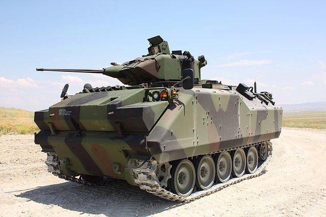 12. FNSS ve Wargaming iş birliği ile savaş oyunlarının içinde olabileceğin tek fuar.