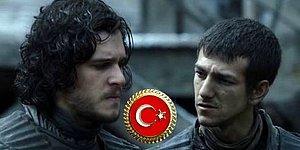 Bu Bilgi Bayrak Astırmasa da Rozet Falan Taktırır: Game of Thrones'ta Bir Türk Daha Var