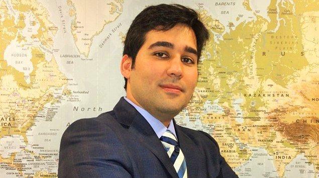 11. İlker Sözdinler - Birleşik Ödeme Hizmetleri CEO'su