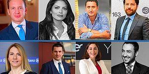 Türkiye'nin 40 Yaş Altı En Başarılı 25 CEO'su